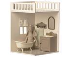 Miniaturowa Wanna  Miniature Bathtub MAILEG (3)