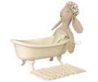 Miniaturowa Wanna  Miniature Bathtub MAILEG (4)
