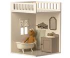 Szafka  Z Umywalką Do Łazienki Miniature Bathroom Sink MAILEG (3)