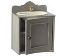 Szafka  Z Umywalką Do Łazienki Miniature Bathroom Sink MAILEG (2)