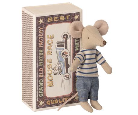 Myszka Starszy Brat Big W Pudełku MAILEG (1)