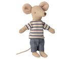 Myszka Starszy Brat Big W Pudełku MAILEG (3)