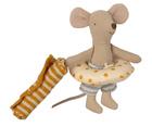 Myszka Młodszy Brat z Kabiną Plażową MAILEG (3)