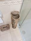 Stojak Rattanowy Hampton Na Papier Toaletowy (4)