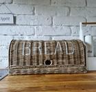 Rattanowy Chlebak Hampton Bread Box  (1)
