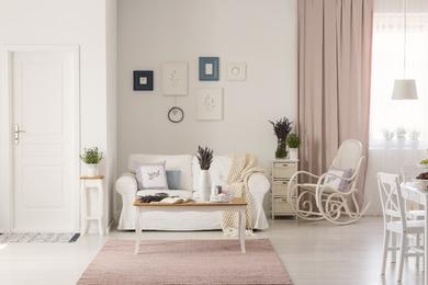 Jak udekorować dom w stylu prowansalskim?