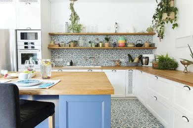 Jakie dodatki wybrać do kuchni w stylu skandynawskim?